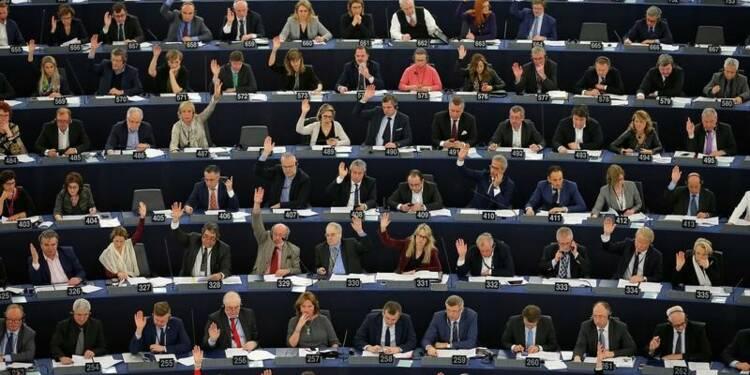 Feu vert du Parlement européen à l'accord Ceta UE-Canada