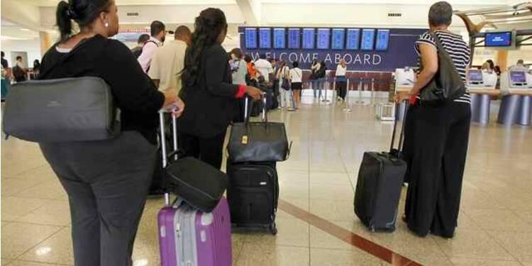 La fréquentation des aéroports dans le monde en hausse