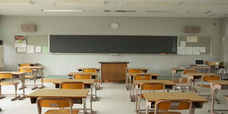 Education: la société-civile pourrait bientôt avoir son mot à dire pour les programmes scolaires
