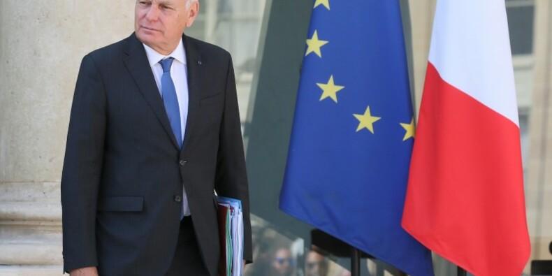 La France demande les résultats au Gabon bureau par bureau