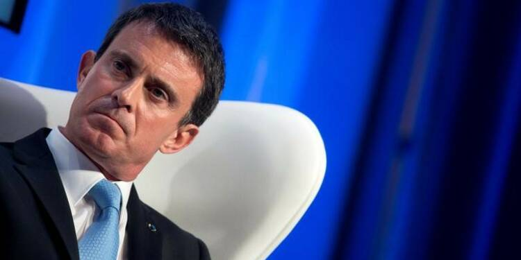 """Valls se pose en garant de """"l'espoir"""" de la gauche pour 2017"""