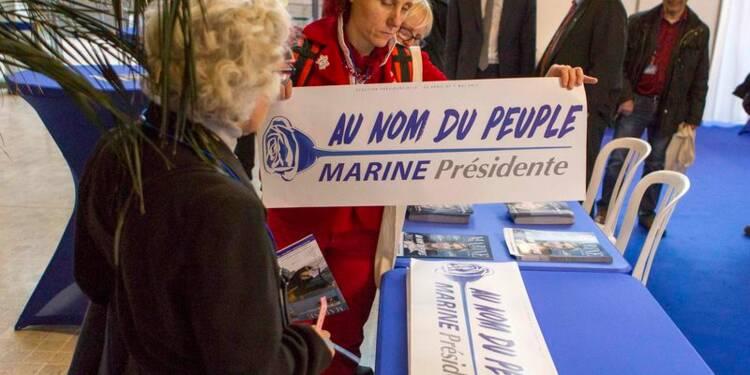 Incidents à Nantes en marge d'une manifestation anti-FN