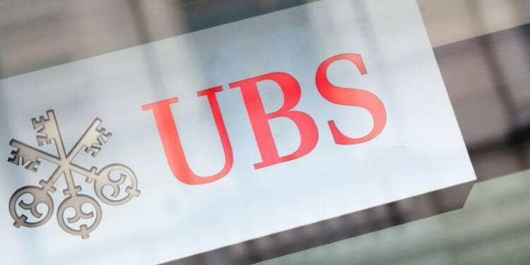 UBS France souhaite être partie civile dans l'enquête à Paris