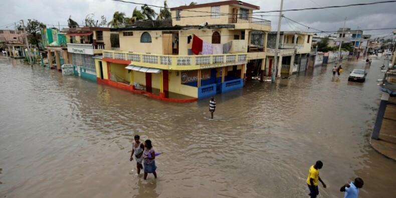 """A Haïti après Matthew: """"Nous n'avons plus rien pour survivre"""""""