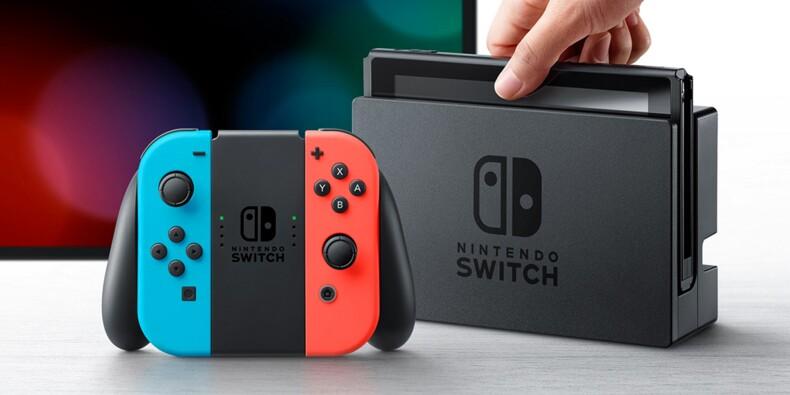 Nintendo Switch : où l'acheter au meilleur prix à sa sortie ?