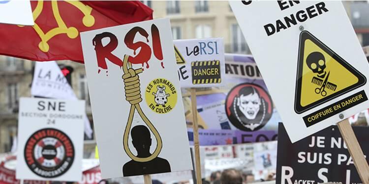 RSI : malgré les couacs, des dirigeants sont augmentés de 13% !