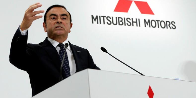Nissan boucle son entrée dans Mitsubishi, dont Masuko reste DG