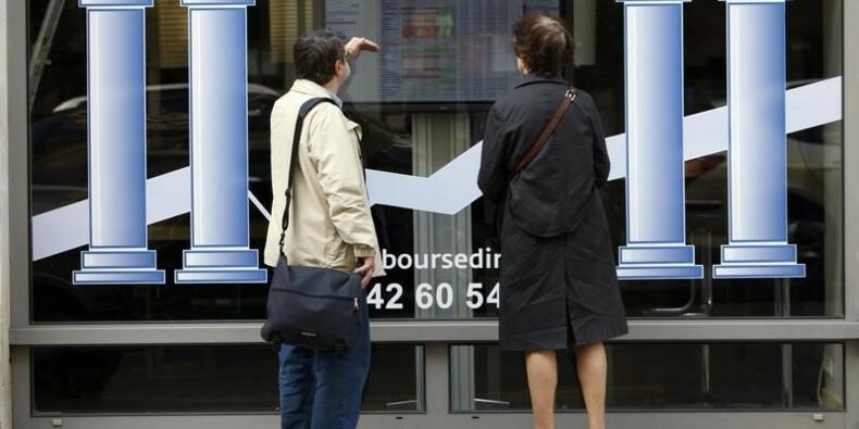 Les marchés européens reculent à l'ouverture