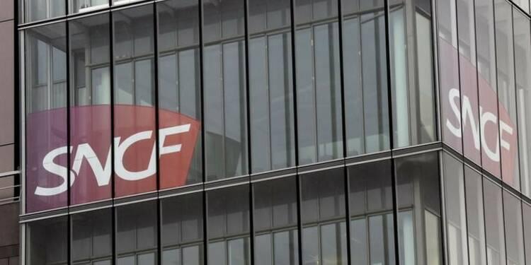 La SNCF investit dans le réseau de VTC Allocab