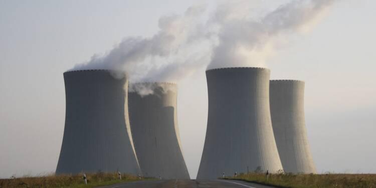 EDF : feu vert de Londres sur Hinkley Point, ce mégaprojet nucléaire très controversé