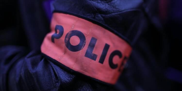 Un homme abattu à Echirolles, garde à vue des policiers levée
