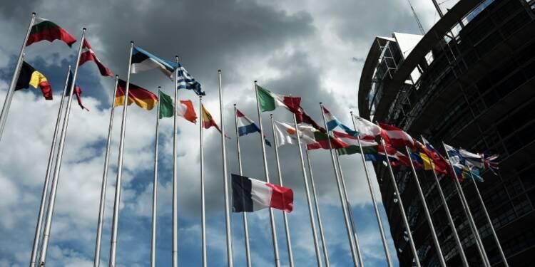 Ralentissement de la croissance au 2e trimestre dans la zone euro