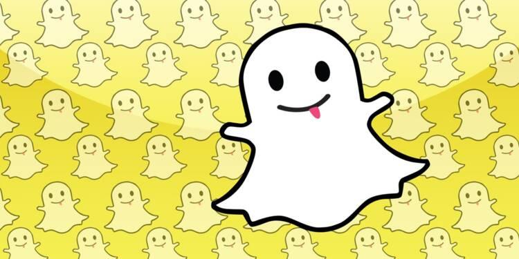 Quand Snapchat demande 150.000 dollars pour ne pas faire la pub des armes à feu