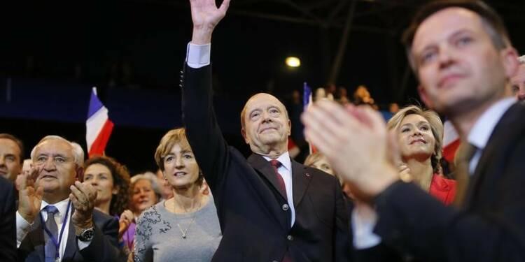 """Juppé sonne l'heure de la """"mobilisation générale"""""""