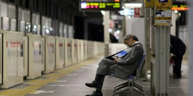 Japon: la mort par surmenage menace une entreprise sur cinq