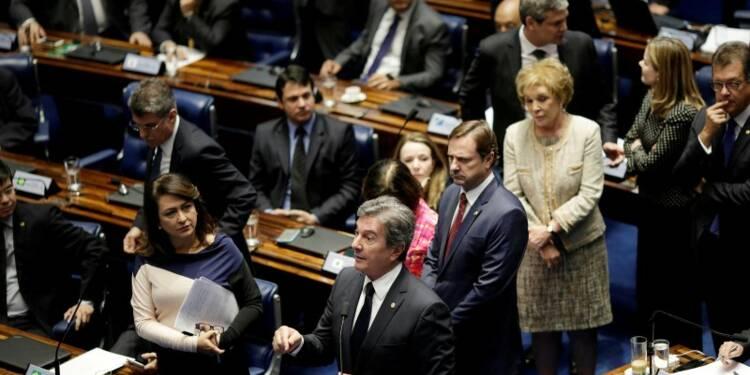 Le Sénat brésilien va rendre son verdict sur Dilma Rousseff