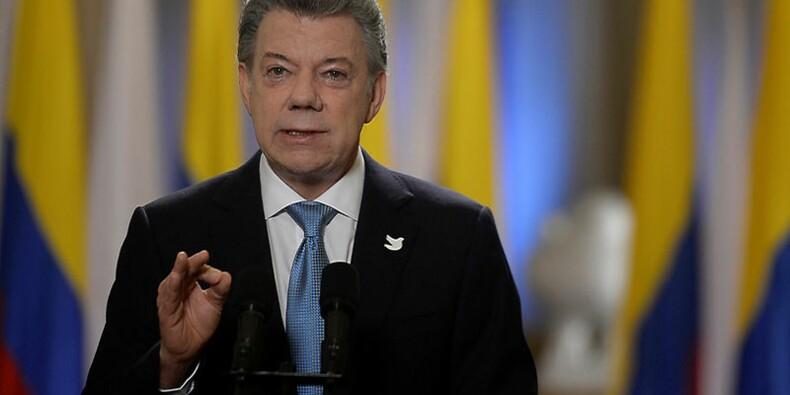 Le nouvel accord de paix avec les Farc sera débattu au Congrès