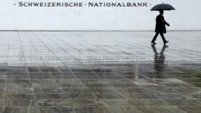 La Banque nationale suisse maintient le cap face aux risques politiques