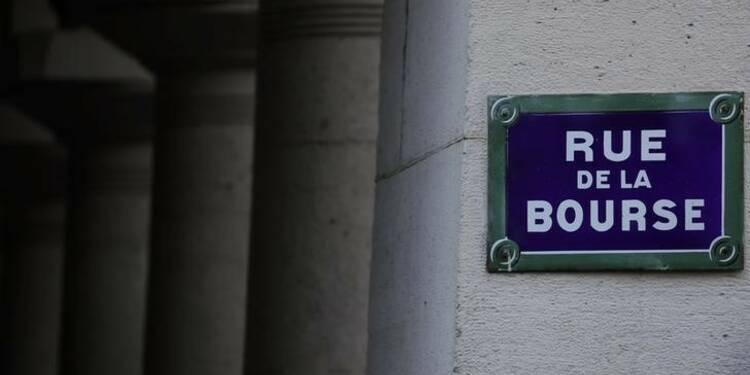 Les Bourses européennes mitigées à la clôture