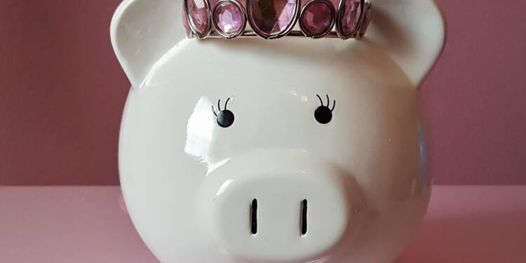 Les taux remontent, l'occasion d'acheter des actions bancaires