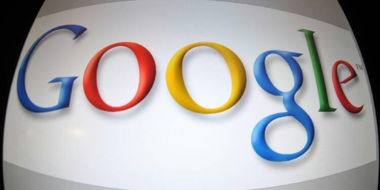 Le mobile et la vidéo payent pour Alphabet, maison-mère de Google