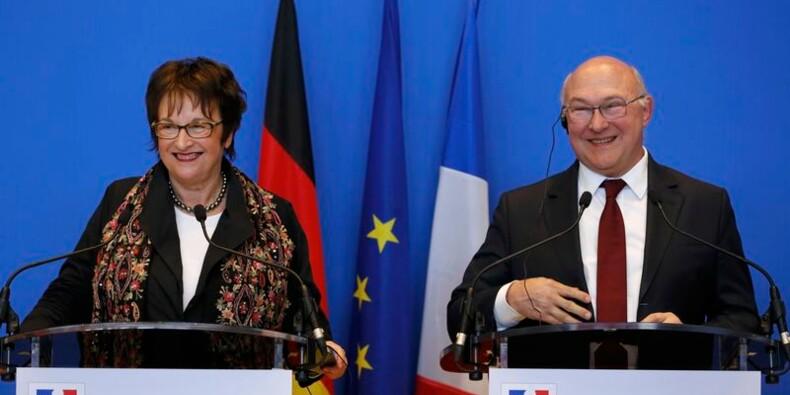 PSA-Opel: Paris et Berlin veulent des perspectives pour les sites