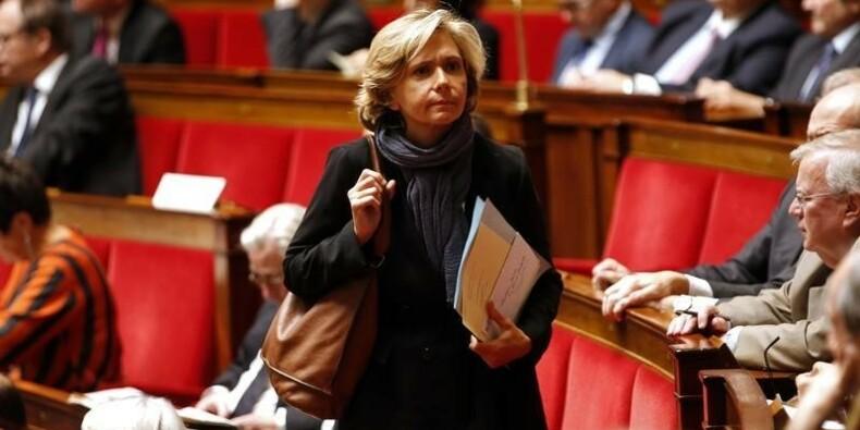 Valérie Pécresse soutient Juppé pour la primaire de la droite