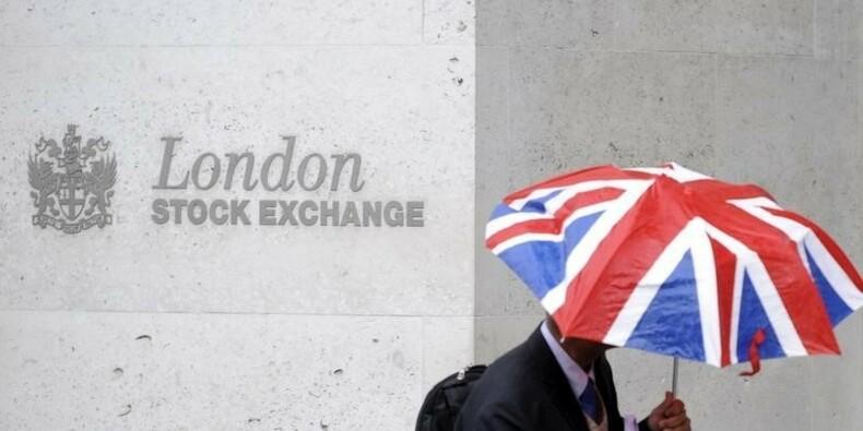 Clôture en baisse des marchés européens
