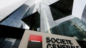 Michel Sapin veut une décision rapide sur les impôts de Socgen