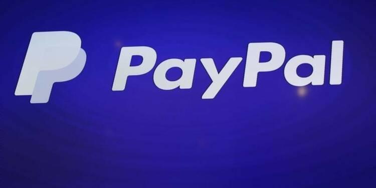 Accord PayPal-MasterCard pour les paiements en magasin