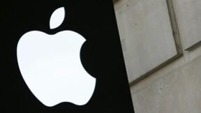 Première baisse des ventes pour Apple en 15 ans