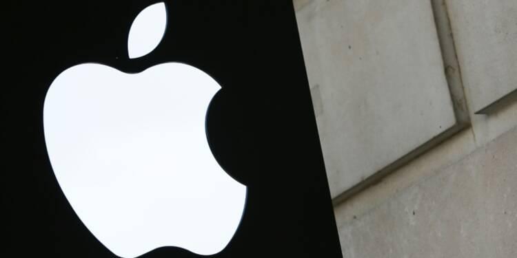 L'UE somme Apple de rembourser 13 milliards d'euros à l'Irlande
