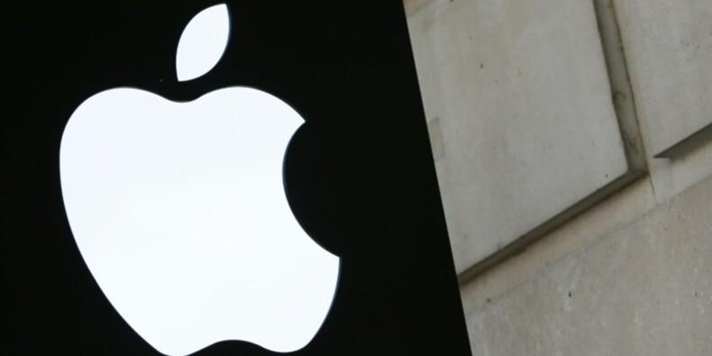Scandale Apple : une facture fiscale salée mais très gérable