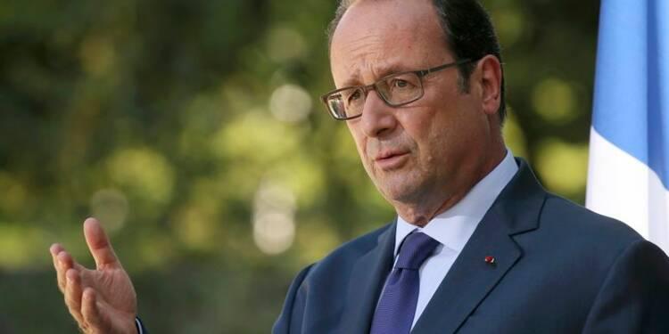 "Hollande veut ""ni provocation, ni stigmatisation"" sur le burkini"