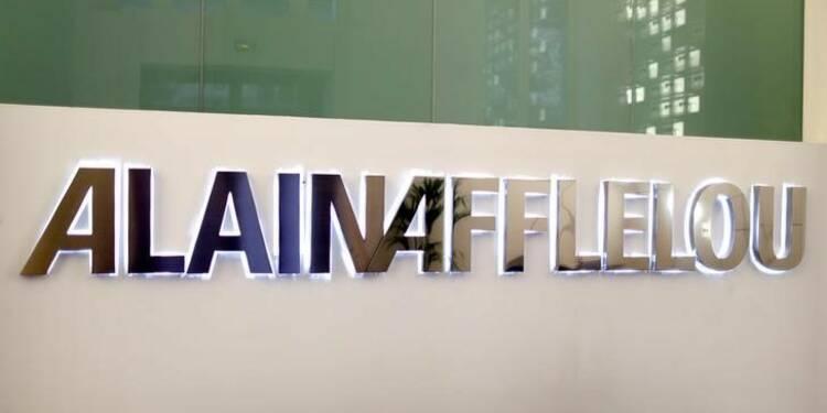 Le projet d'introduction en Bourse d'Afflelou suspendu sine die