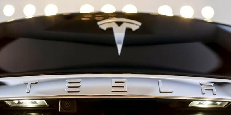 Tesla prévoit une production en série de la Model 3 en septembre