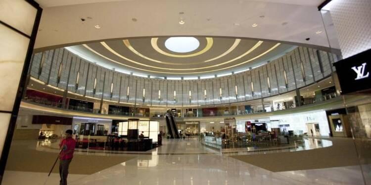 RPT-Le luxe donne des signes de stabilisation dans le Golfe