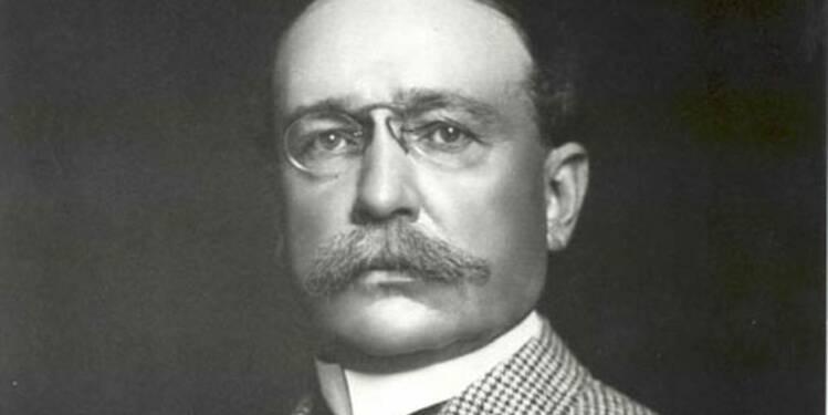 Harley Procter (1846-1923), Procter & Gamble : par intuition, il a trouvé tous les ingrédients qui créent l'image d'un produit