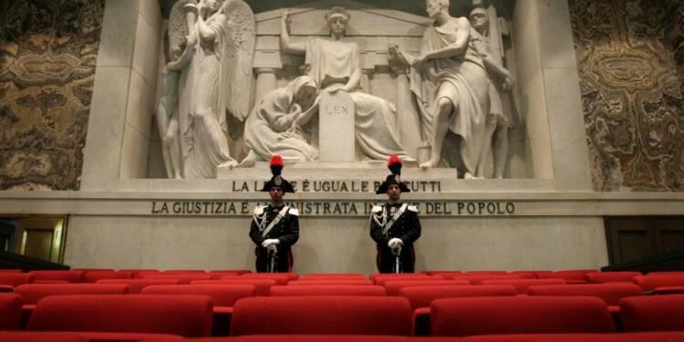 Bolloré visé par une enquête sur manipulation présumée en Italie
