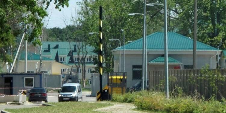 Moscou déploie des missiles à capacité nucléaire à Kaliningrad