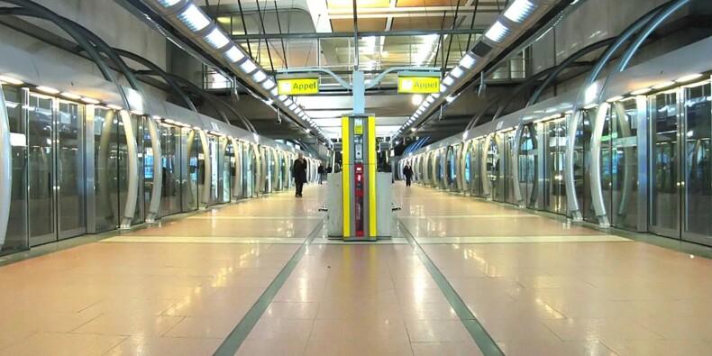 Ligne 14, tramway T3... les retards s'accumulent sur les chantiers parisiens