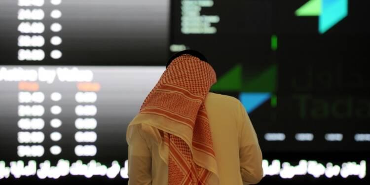 L'Arabie lance un emprunt record pour sa première levée de fonds  internationale
