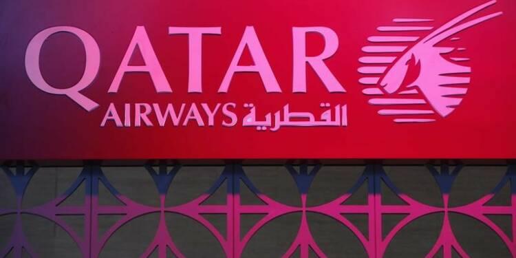 Qatar Airways se contente de ses 10 Airbus A380