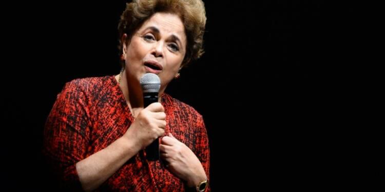 Un Brésil en plein chaos mais des marchés euphoriques