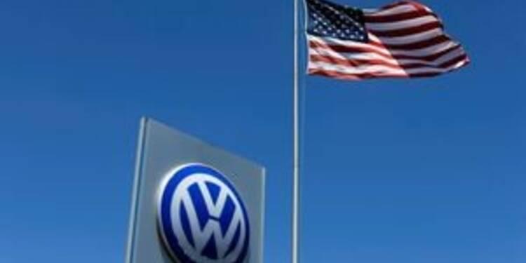 VW espère un accord avec les autorités US cette année