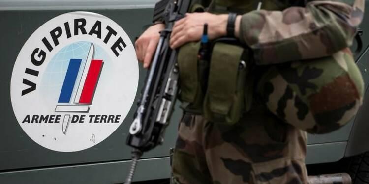 Création d'une Garde nationale aux objectifs ambitieux