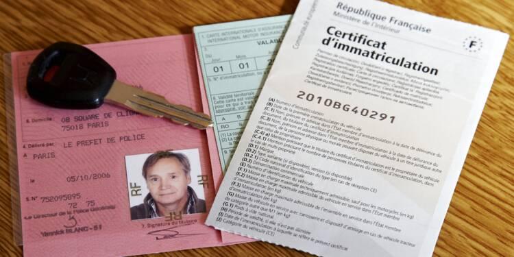 La conduite sans permis ne mérite-t-elle qu'une simple amende selon vous ?