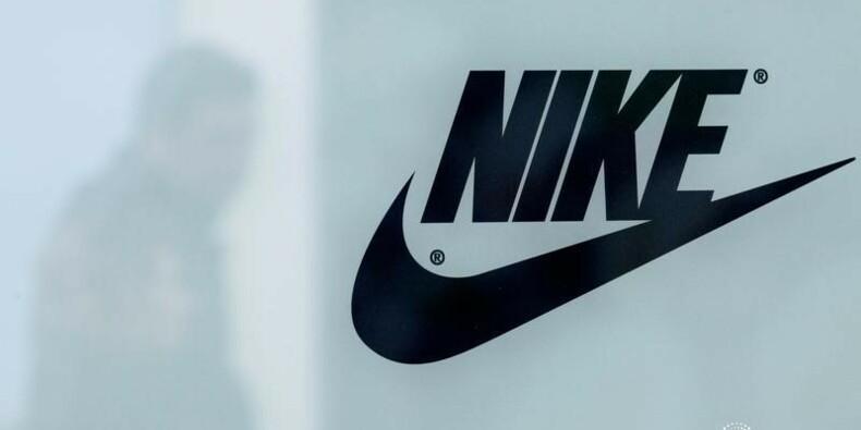 Nike bat le consensus avec ses résultats