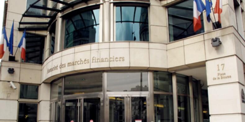 L'AMF met en garde les entreprises contre les tentatives d'escroquerie