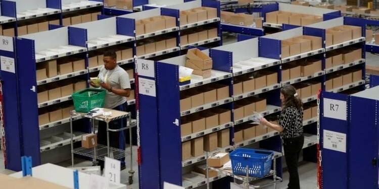 L'activité du secteur manufacturier se stabilise en France